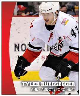 Tyler Ruegsegger